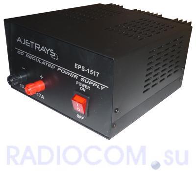 Адаптер питания  постоянного тока AjetRays EPS 1517 220/13,8V