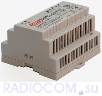 Блок питания  постоянного тока DR-100-12 12В