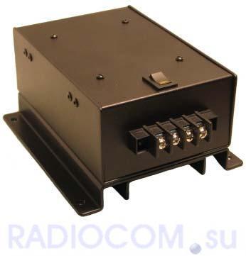 Импульсный преобразователь питания  постоянного тока  24/12V  (СЭП ПН 3220-24/12)
