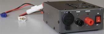 VEGA PCS-620 преобразователь напряжения для КамАз 19-30V/13.8V, 17/20A