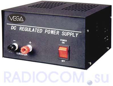 PSR-4020 Трансформаторный блок питания стабилизированный.