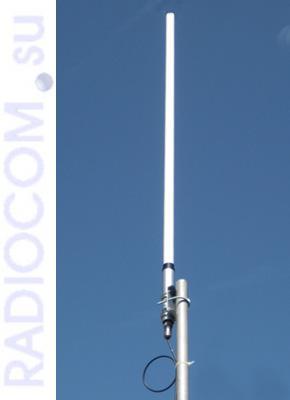 Антенна для маломощных раций   433 МГц