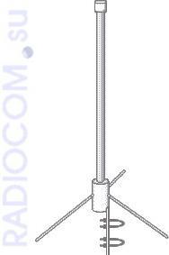 Polaris 144-175  базовая антенна