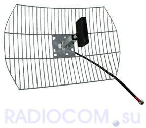 Выносная антенна