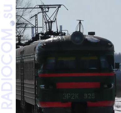 Железнодорожная антенна Polaris АЛ-23