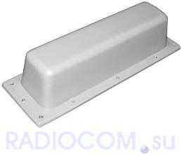 Локомотивная антенна  ЛА-UHF