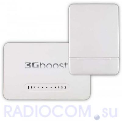 3G-boost усилитель GSM и мобильного интернета