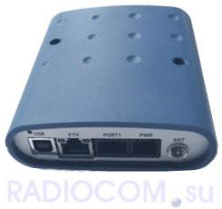GSM/EDGE модем Конел ER75i
