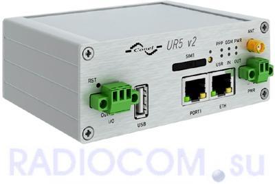 CDMA терминал роутер Conel CR 10 v2