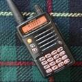 Ajetrays AJ 450 портативная радиостанция. Обзор новинки
