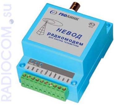 Радио-модем Невод-5