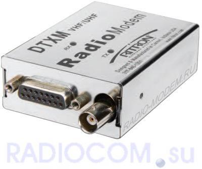 Радиомодемы  Ritron DTXM