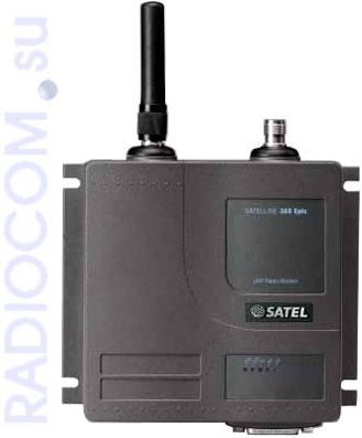 Радиотерминал Satel Satelline-3AS Epic