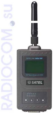 Радиотерминал Satel Satelline-3ASD NMS/VHF