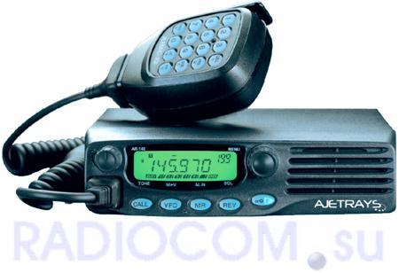 Ajetrays AR440 автомобильная UHF рация