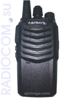 Ajetrays AJ-447 безлицензионная рация