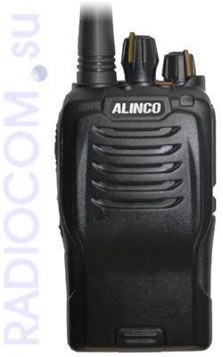 ALINCO DJ-A41 -   миниатюрная носимая радиостанция