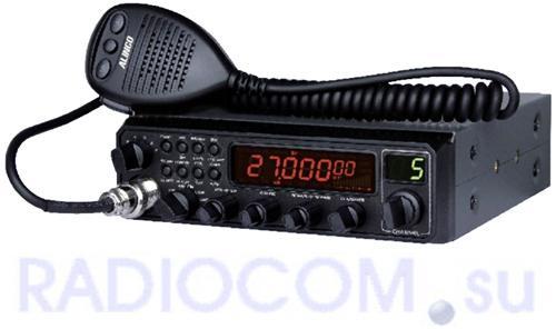 Alinco DR-135CB NEW любительский трансивер гражданского  диапазона 27МГц