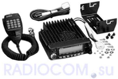 Alinco DR-438 мобильная / стационарная радиостанция