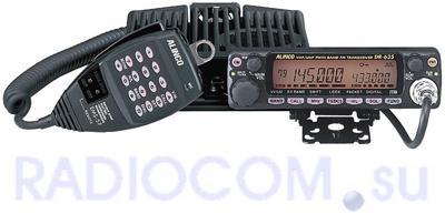 Алинко DR-635 радиолюбительский трансивер