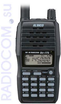Алинко DJ-195 переносная радиостанция