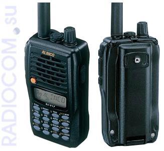 Alinco DJ-V 17 LB переносная радиостанция