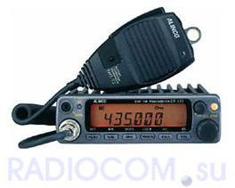 ALINCO DR-435T мобильная / базовая рация