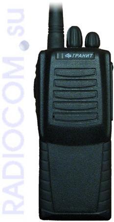 Рация Гранит 2Р-43 носимая 146-174 МГц