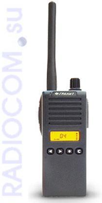 Гранит 3Р-43 (Р-43М) портативная VHF (146-174 МГц)