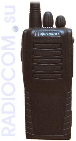 Рация ГРАНИТ 5Р-45 носимая 403 - 486 МГц