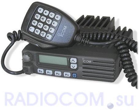 ICOM IC-F111 возимая VHF (146-174 МГц)