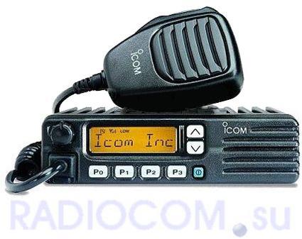 Радиостанция ICOM IC-F211 автомобильная UHF