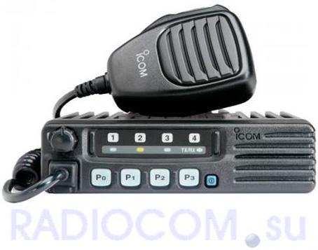 ICOM IC-F111S возимая VHF (146-174 МГц)