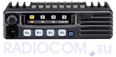 Icom IC-F210S  UHF (400...430 / 440...490 МГц)