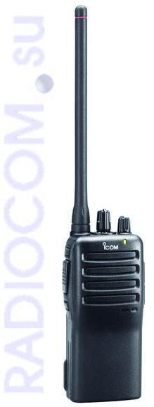 ICOM IC-f16 переносная радиостанция