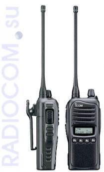 переносная радиостанцияIcom-F3026S