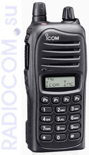 ICOM IC-F4026 T - портативная рация