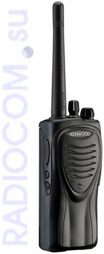 Kenwood TK-2206 портативная VHF (136-174 МГц)