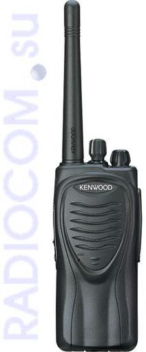 Kenwood TK-3206 портативная UHF (400-430 / 450-490 МГц)