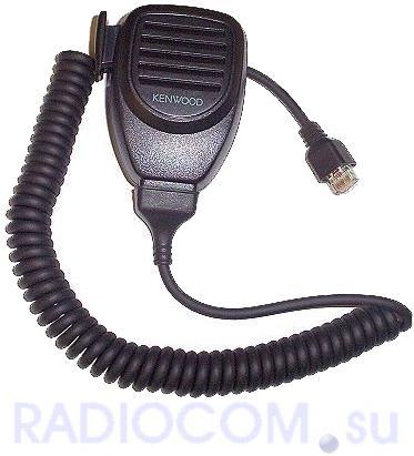 KENWOOD KMC-30 Выносная гарнитура