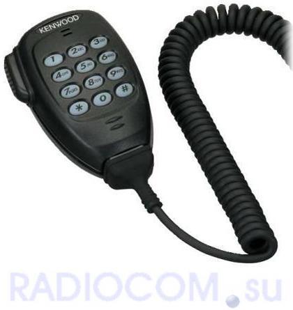 Kenwood (Кенвуд) KMC-36 Выносной микрофон