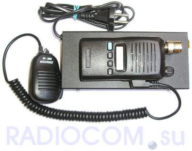 LPD станция Optim WT-555s