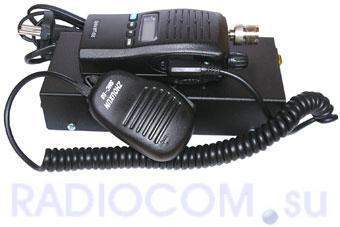 Диспетчерская безлицензионная рация OPTIM WT-555s