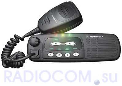 Радиостанция Motorola GM 340