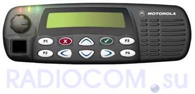 Радиостанция Motorola GM 660