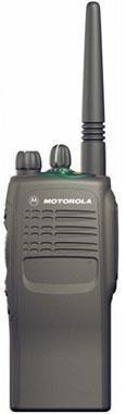 Радиостанция Motorola GP 140