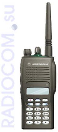 Радиостанция Motorola GP 380