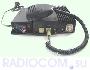 Радиостанции ВЭБР-40/8 ТМС и ВЭБР-160/9 ТМС телеметрические