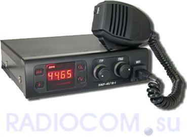 Рация ВЭБР-160/20 возимая радиостанция диапазона частот VHF (144-174 МГц)