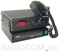 Рация ВЭБР-160/20 стационарная рация диапазона 144-174 МГц
